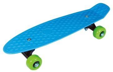 軽くて小型なので携帯に便利♪  スケートボード ...