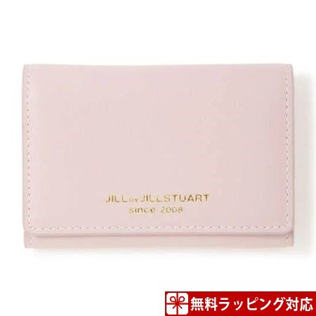 ジルスチュアート 名刺入れ カードケース WEEKDAY...