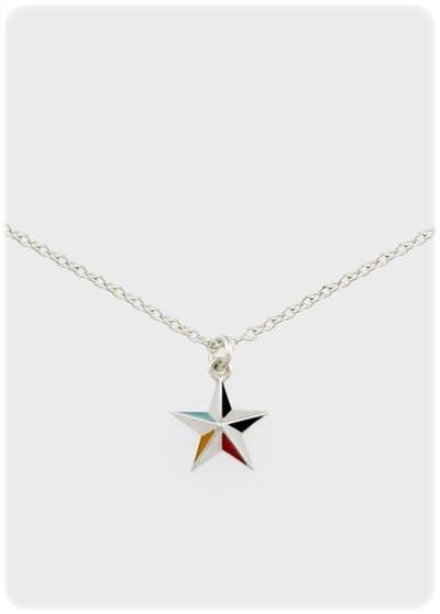 ポールスミス ネックレス Star 001