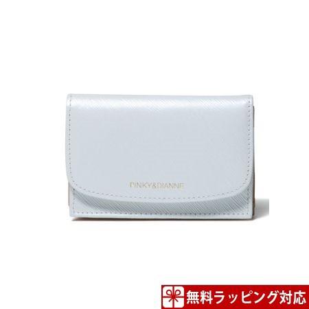 ピンキー&ダイアン 名刺入れ カードケース カス...