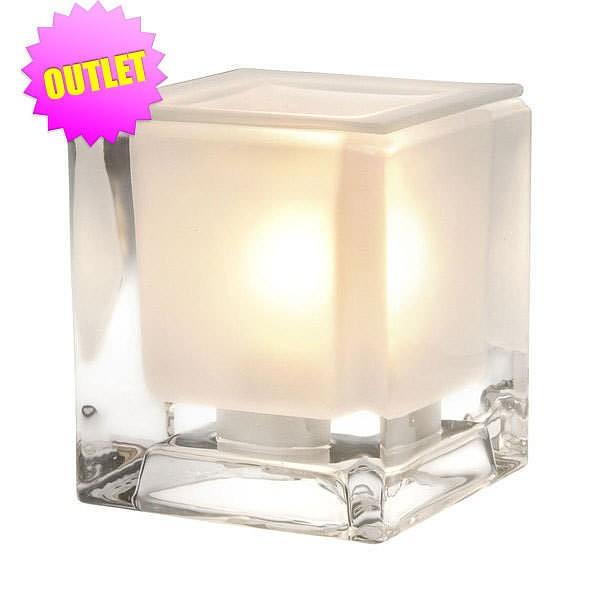 【割引価格】CUBICO AROMA LAMP クービコ アロマ...