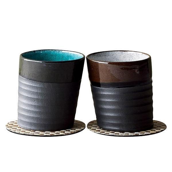 U×Project 寄り添いカップ