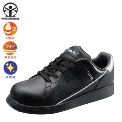 安全靴 シモン 2312230 シモンNS211プロテクティ...