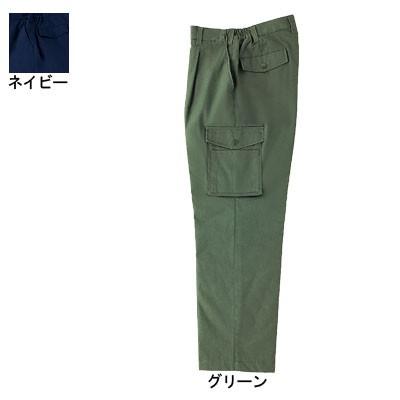 防寒着 桑和(SOWA) 3008 防寒ズボン M〜LL