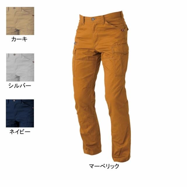 作業服・作業着・作業ズボン バートル BURTLE 550...