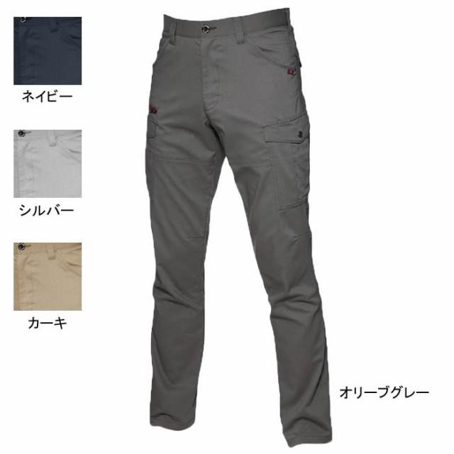 作業服・作業着・作業ズボン バートル BURTLE 704...
