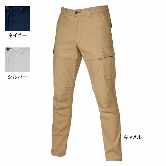 作業服・作業着・作業ズボン バートル BURTLE 403...