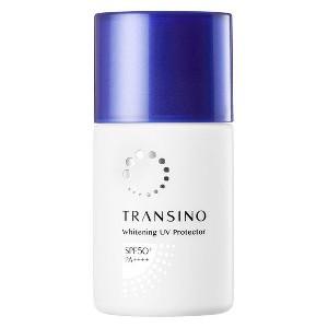 トランシーノ 薬用ホワイトニングUVプロテクター...