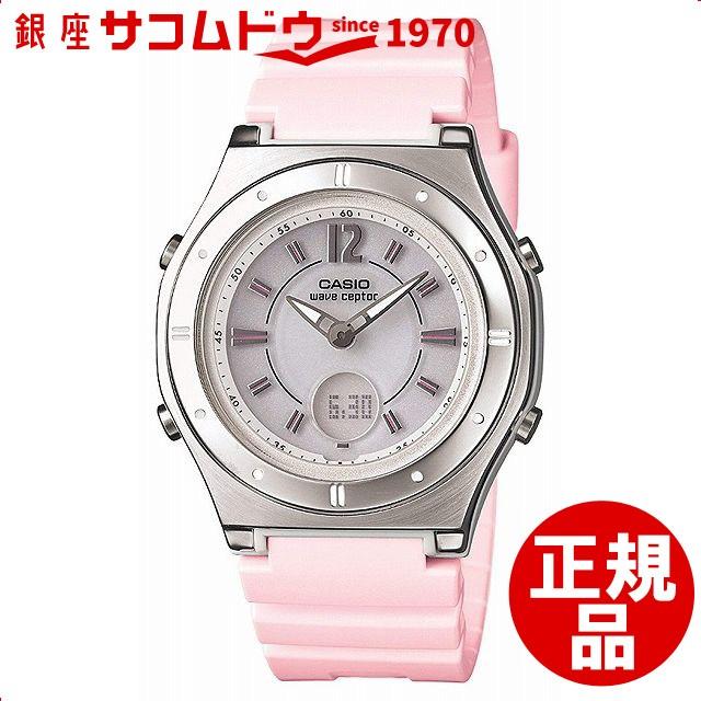 【店頭受取対応商品】カシオ CASIO 腕時計 WAVE C...