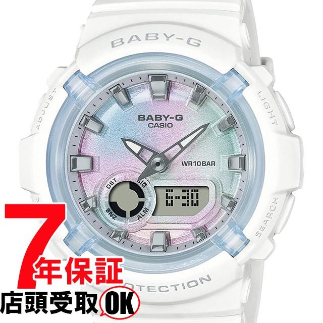 BABY-G ベイビーG BGA-280-7AJF 腕時計 CASIO カ...