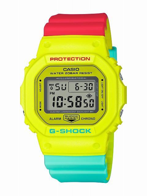 [7年延長保証] [カシオ]CASIO 腕時計 G-SHOCK ジ...