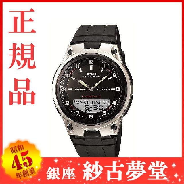[店頭受取対応商品] カシオ CASIO 腕時計 スタン...