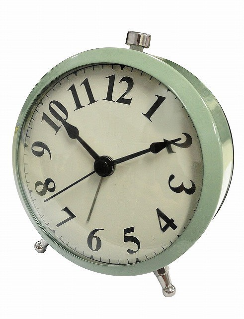 CREPHA(クレファー) 目覚まし時計 見やすい文字...