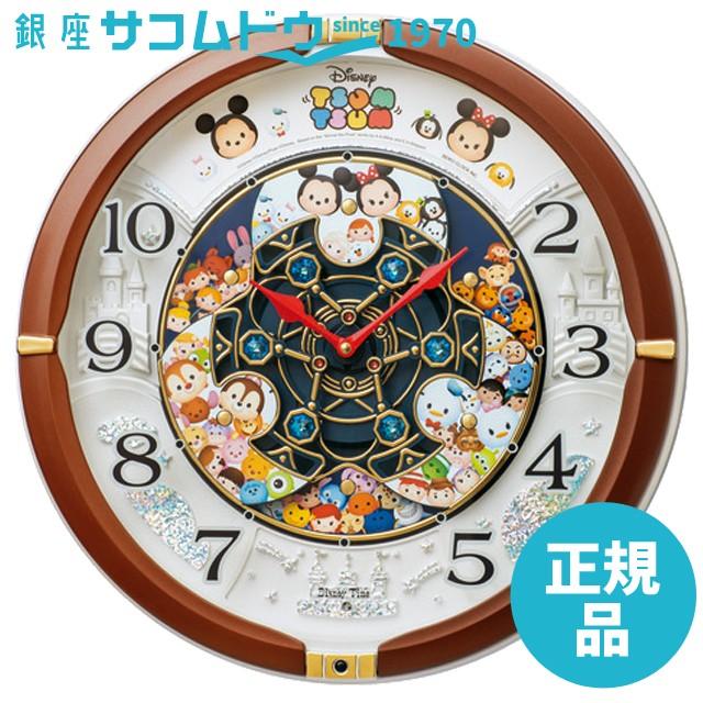 SEIKO CLOCK セイコー クロック 掛け時計 FW588B ...