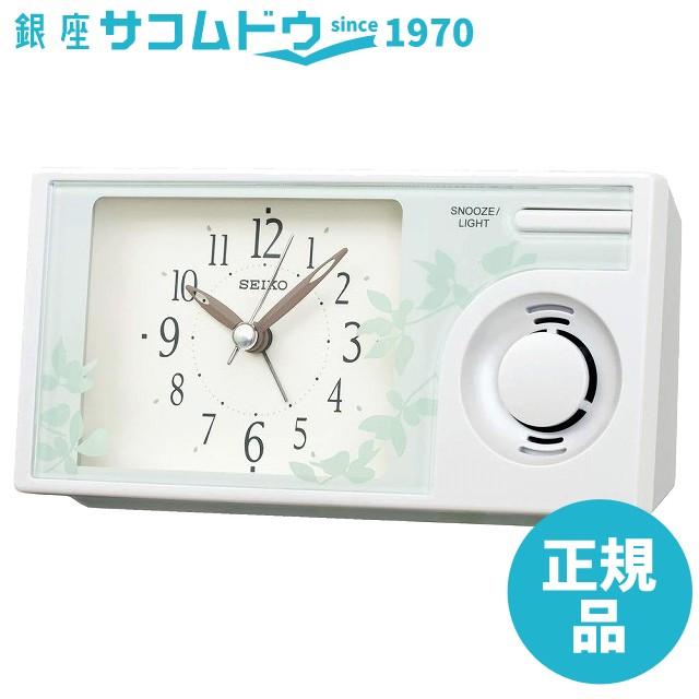 SEIKO CLOCK セイコー クロック 置き時計 目覚ま...