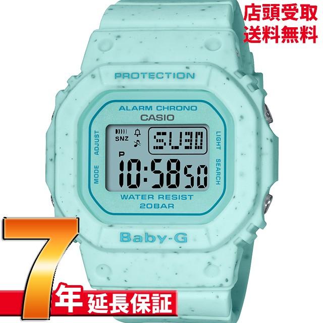 BABY-G ベイビーG BGD-560CR-2JF 腕時計 CASIO カ...