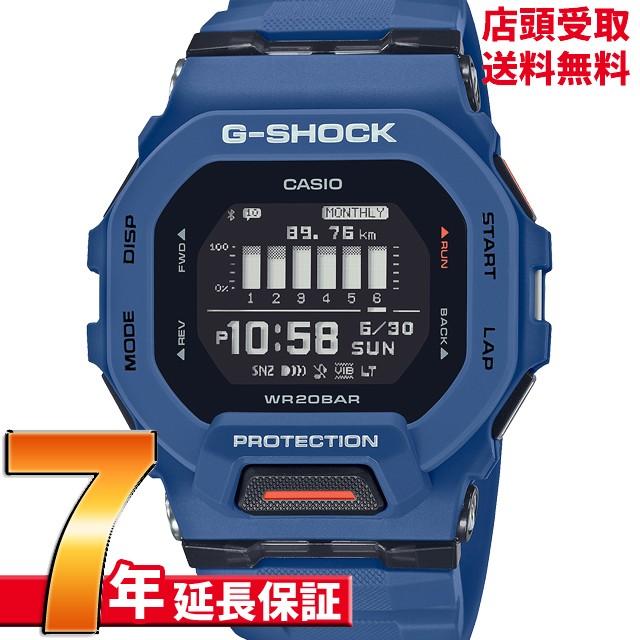 G-SHOCK Gショック GBD-200-2JF 腕時計 CASIO カ...