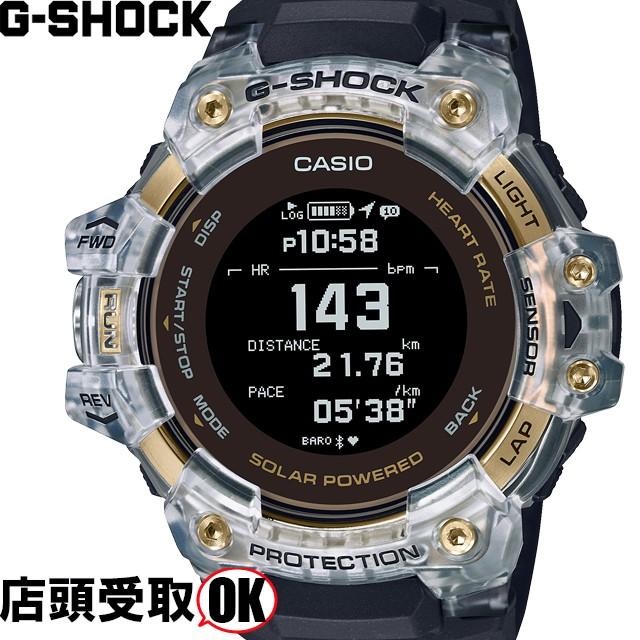 G-SHOCK Gショック GBD-H1000-1A9JR 腕時計 CASIO...