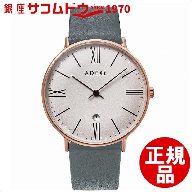 ADEXE(アデクス)腕時計 1890B-T03 [正規輸入品]...