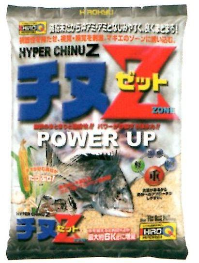 【釣り餌】【ヒロキュー】ハイパーチヌ Z 2k...