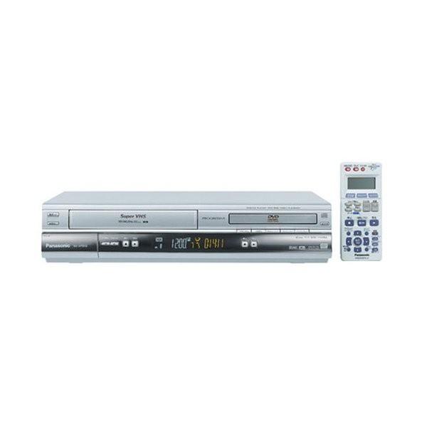 パナソニック  NV-VP51S / DVD一体型VHSビデオデ...