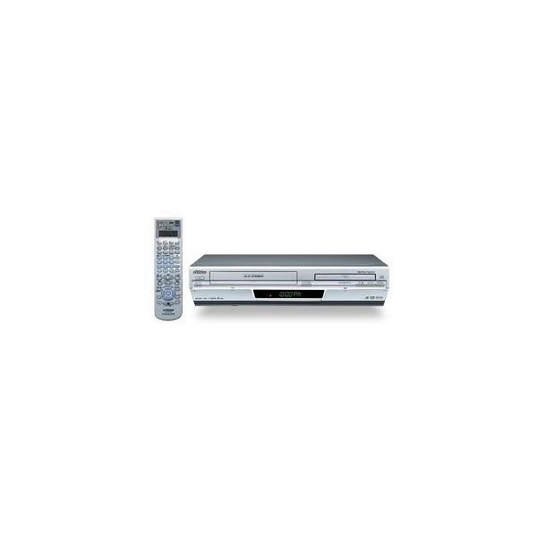 TOSHIBA SD-V190  / DVD一体型VHSビデオデッキ / ...