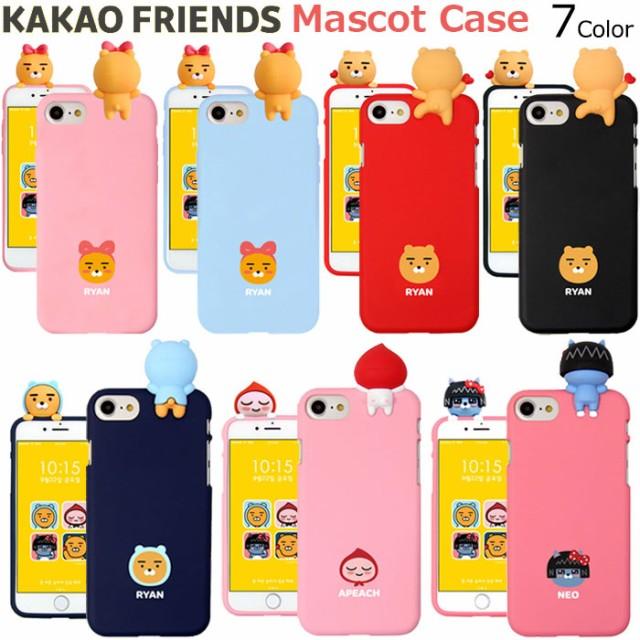 ★送料無料(速達メール便) KAKAO Friends Mascot ...