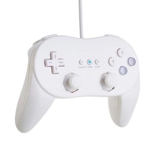 【Anodontia】Wii専用クラシックコントローラ PRO...