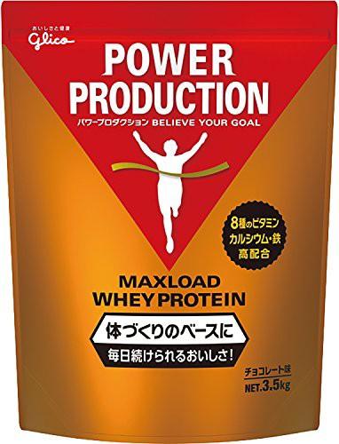 グリコ パワープロダクション マックスロード ホ...