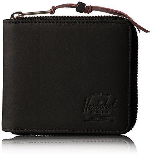 [ハーシェルサプライ] 財布 Walt Leather 10370-0...