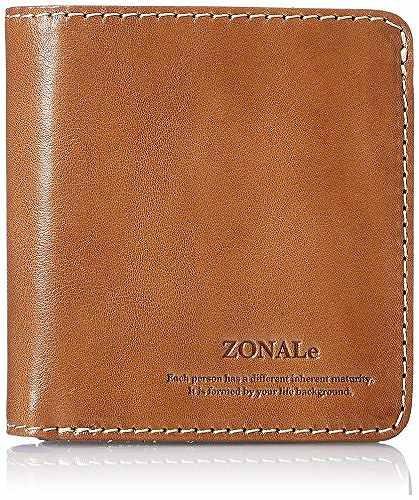 [ゾナール] L字ファスナー二つ折財布 RENZINA 上...