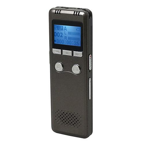 ITPROTECH ICレコーダー IPT-VORECPRIME/8G 8G...