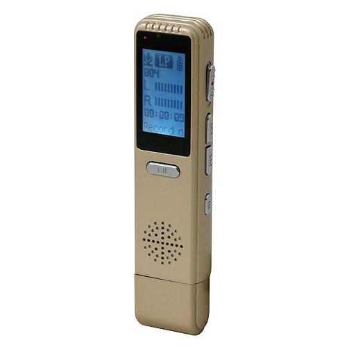 ITPROTECH ICレコーダー IPT-VORECUSB/8G 8GB...