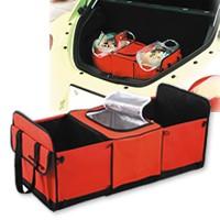 車用品 車用収納ボックス mini-cargo(クーラー...