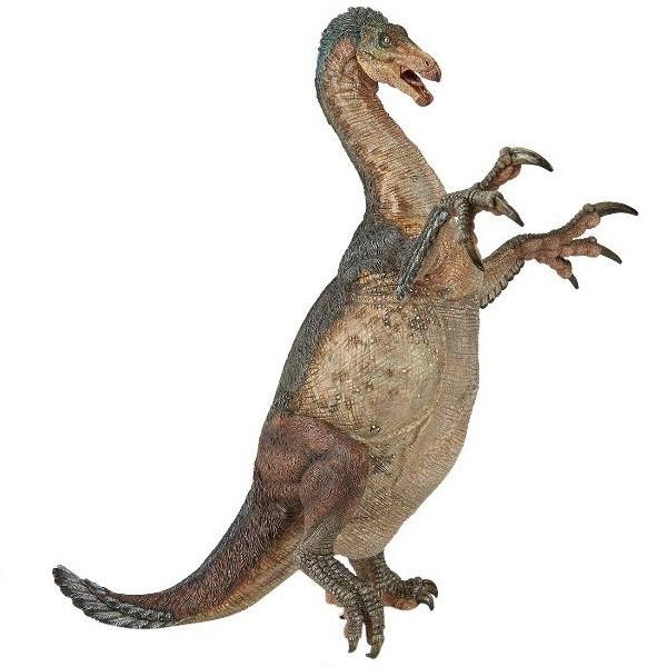 PAPO パポ DINOSAURS テリジノサウルス 55069