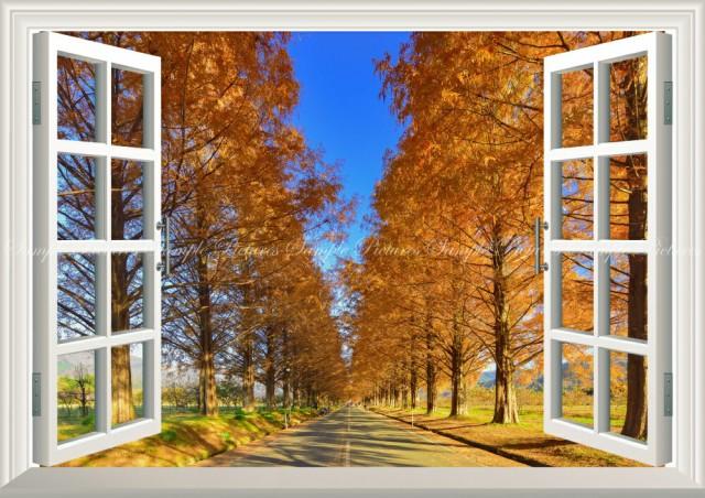 絵画風 壁紙ポスター  -地球の撮り方- どこまでも...