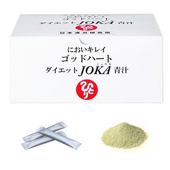 【送料無料】 ゴッドハートダイエットJOKA青...