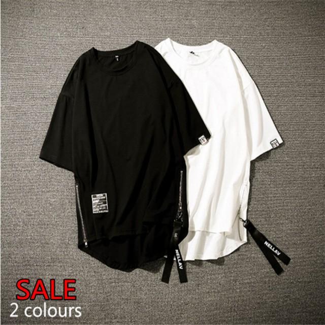 半袖Tシャツ カジュアルシャツ ゆったりタイプ ...