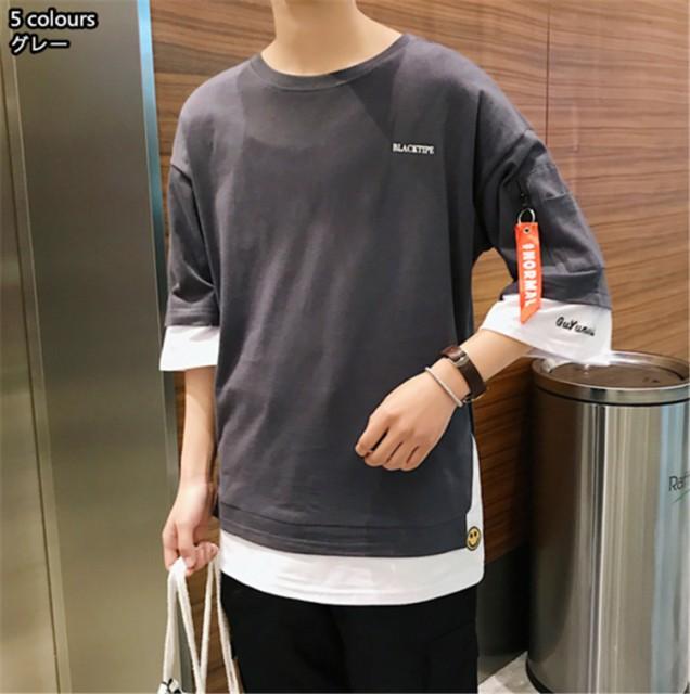 半袖Tシャツ カジュアルTシャツ おもしろシャツ ...