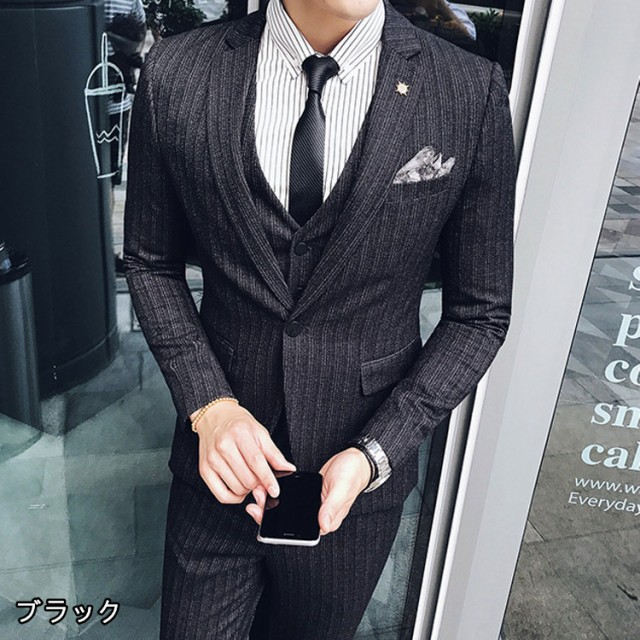 テーラードジャケット ビジネススーツ カジュアル...