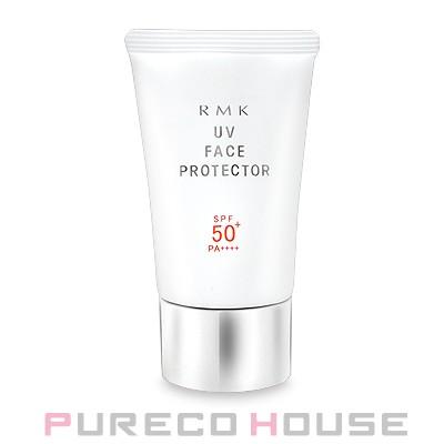RMK UV フェイスプロテクター 50 SPF50+ PA++++ (日焼け止め用) 50g
