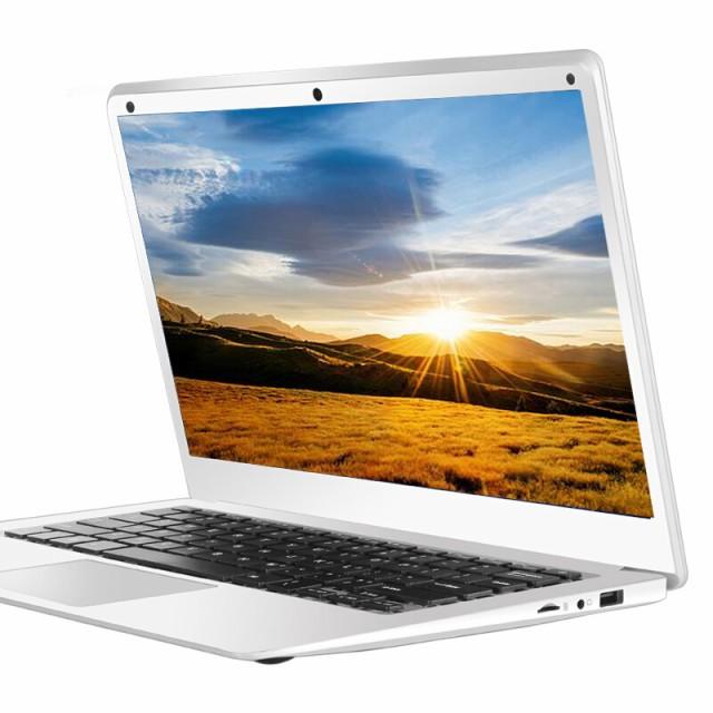 Office 2010搭載 1.3kg薄型軽量大画面ノートパソ...