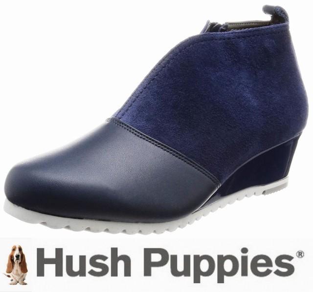 婦人ブーツ 【新品】 ハッシュパピー/Hush Puppie...