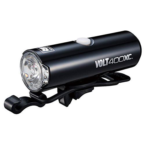 キャットアイ(CAT EYE) LEDヘッドライト VOLT400X...