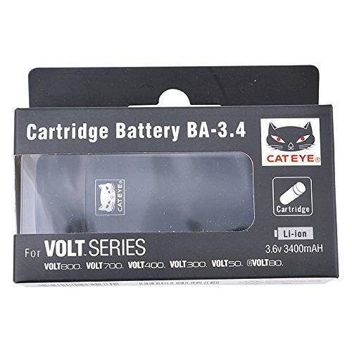 キャットアイ(CAT EYE) カートリッジバッテリー B...