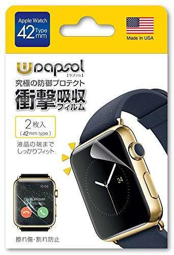 Wrapsol(ラプソル)ULTRA(ウルトラ)衝撃吸収フィル...