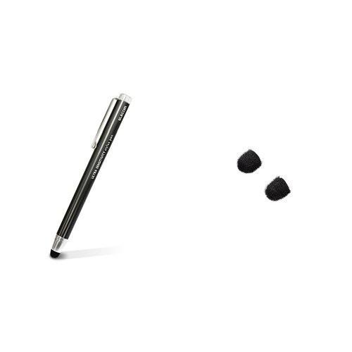 エレコム タッチペン スタイラスペン 超高感度タ...