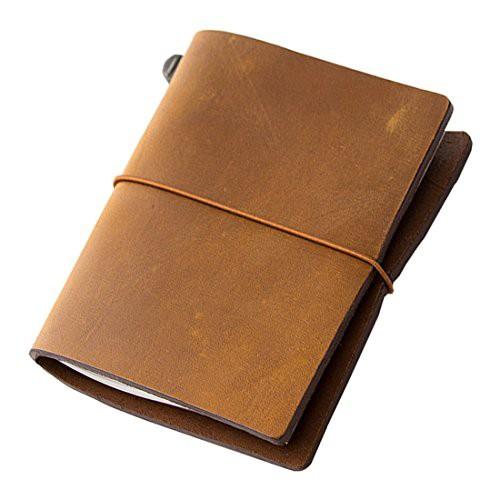 トラベラーズノート Traveler's notebook パスポ...