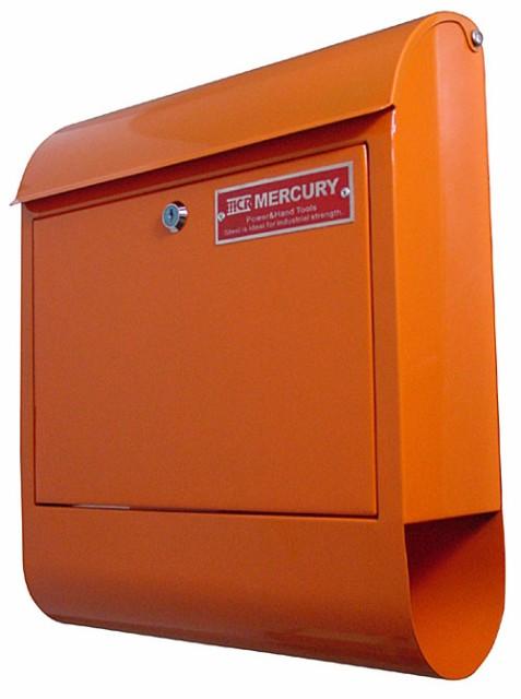 【送料無料】 MERCURY マーキュリー MCR Mail Box...