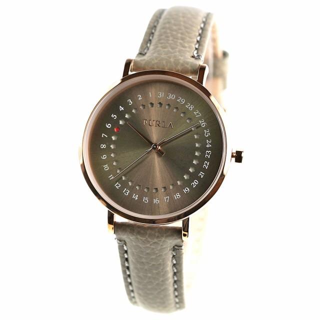 フルラ 腕時計 レディース FURLA R4251121502 ジ...